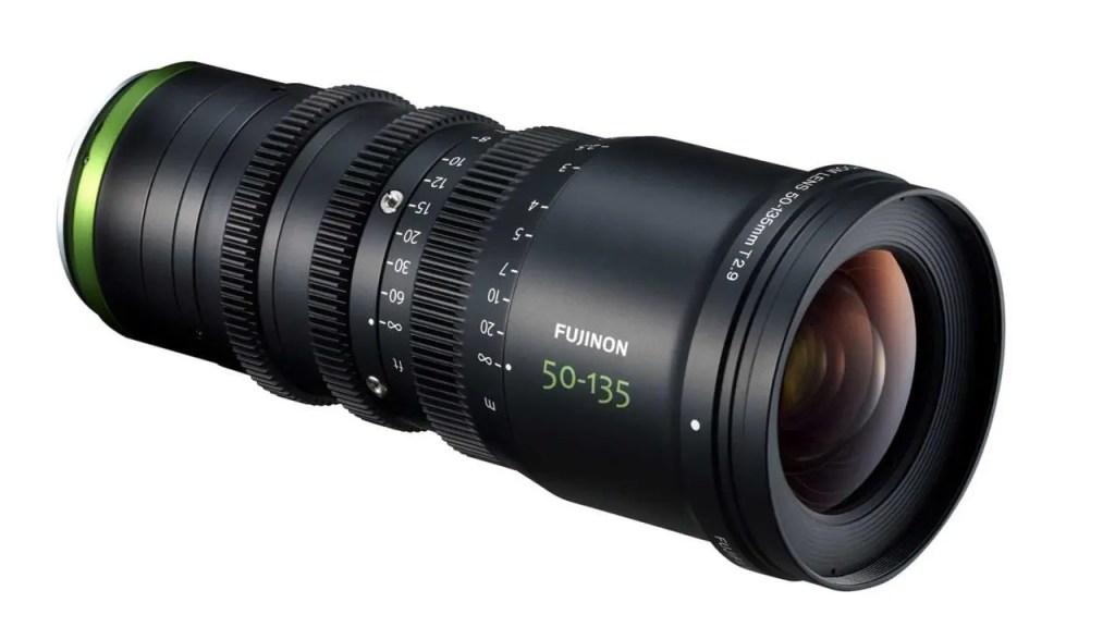 Fuji MK 50-135mm Lens