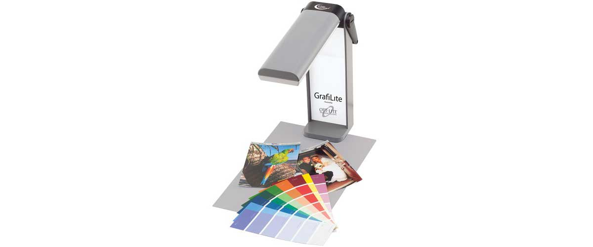 X-Rite offering free Color Confidence GrafiLite with ColorMunki Photo purchases