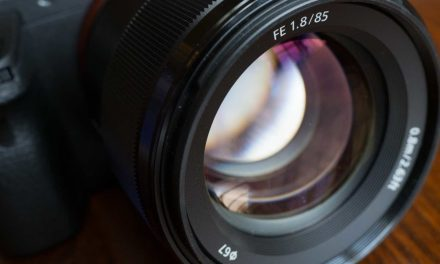 What to look for when upgrading from an 18-55mm lens