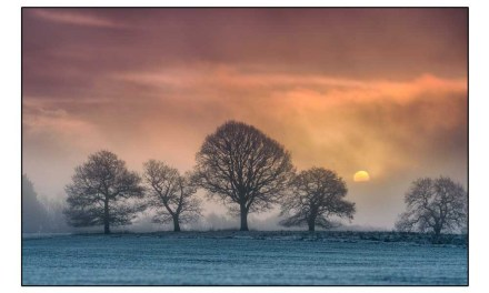 Weather Watch Photography Competition winner revealed