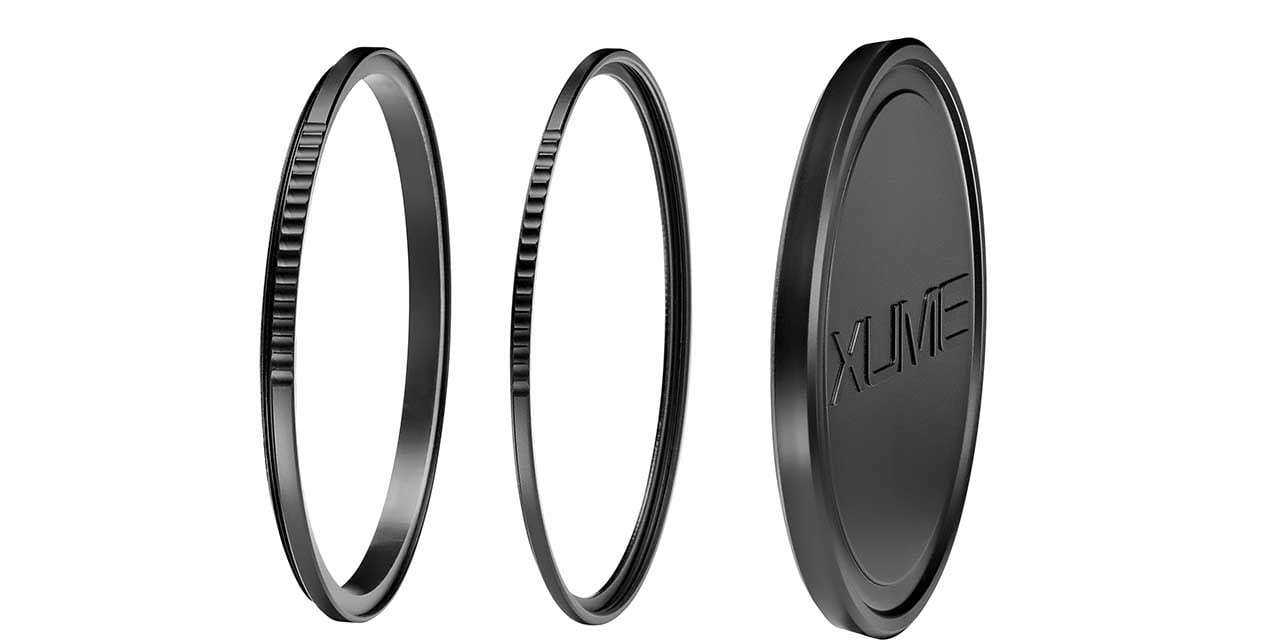 Manfrotto acquires XUME magnetic adapters