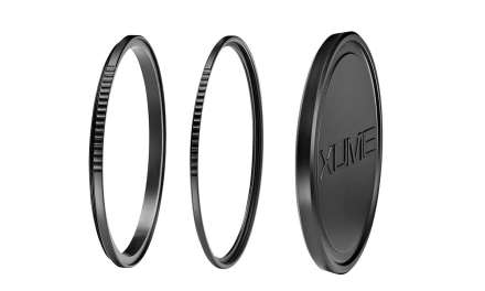Win one of five sets of Manfrotto Xume adapters!