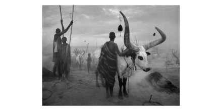 Sebastião Salgado to headline Super Stage at The Photography Show