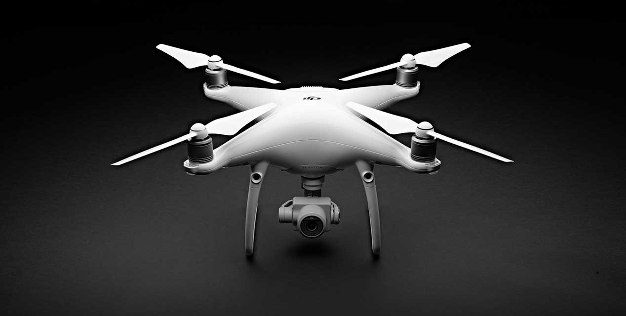 DJI unveils Phantom 4 Advanced and Advanced+ drones