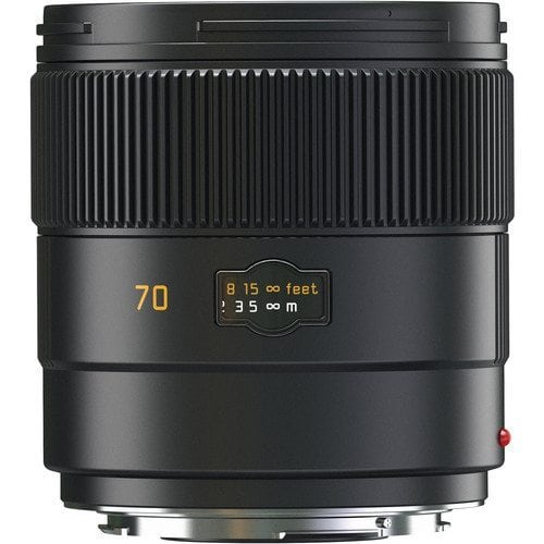 Leica offers to fix AF drive unit for some S lenses