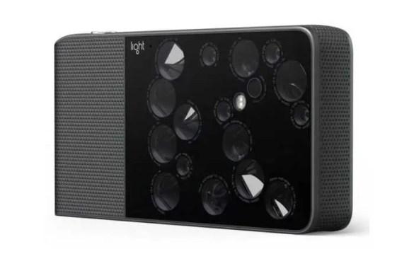 Leica now a shareholder of computational photography firm Light