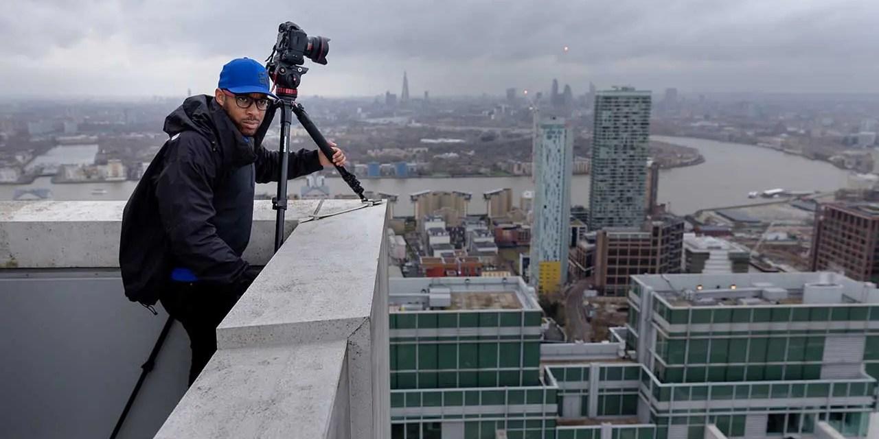 Wex Photographic launches London Lens Show