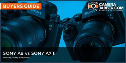 Sony A9 vs Sony A7 II: What are the Key Differences?