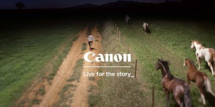 Canon announces Europe-wide relaunch