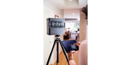 Matterport's new 134.2MP Pro2 3D camera shoots hi-res 2D, 3D, VR and 360 images