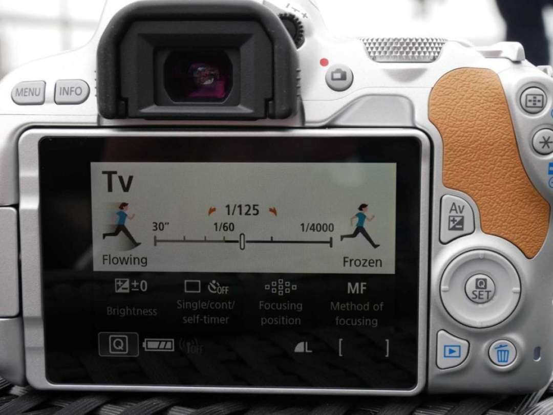 Canon EOS 200D / Rebel SL2 review: Performance