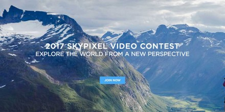 DJI, SkyPixel launch Photo Story category to 2017 competition