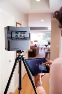 Matterport VR camera