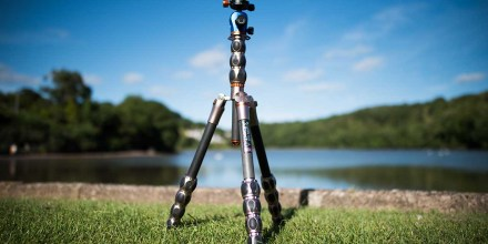 3 Legged Thing Albert Tripod review