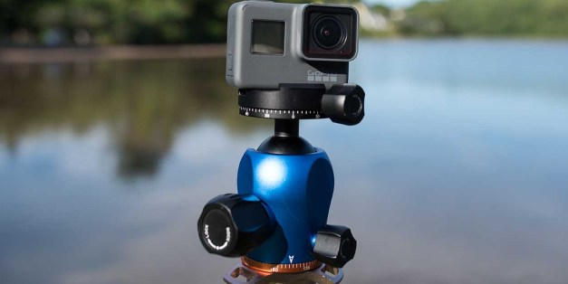 Best Action Cameras in 2017