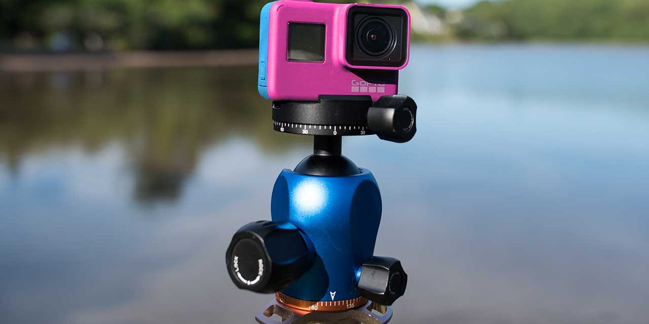 GoPro Hero6: possible specifications and features