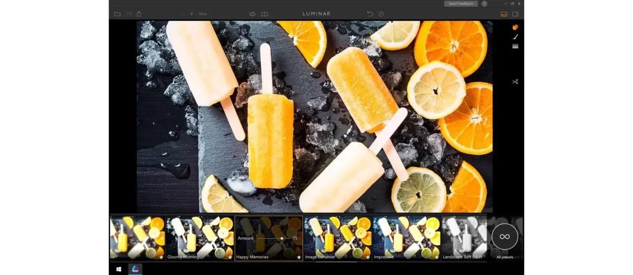 Macphun launches public beta of Luminar for Windows