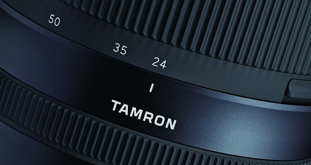 Tamron announces firmware update so lenses are compatible with Nikon FTZ adapter