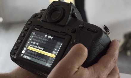 Nikon releases D850 firmware update to fix bugs