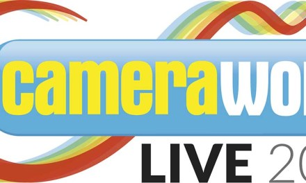 CameraWorld LIVE set to hit London in October