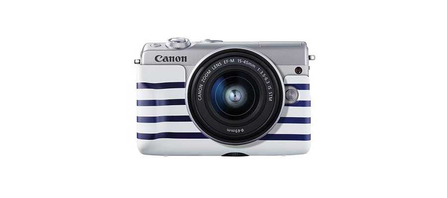 Canon EOS M100: price, release date specs revealed