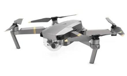 DJI debuts Mavic Pro Platinum, Phantom 4 Pro Obsidian drones at IFA