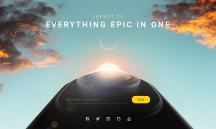 Insta360 to launch new camera this month, likely with built-in stabilisation