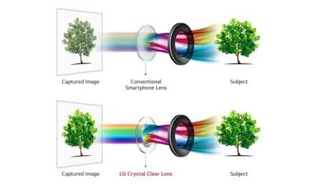 LG V30 will boast an f/1.6 lens, the fastest of any smartphone camera