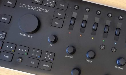 Loupedeck+ now compatible with Adobe Premiere Pro CC