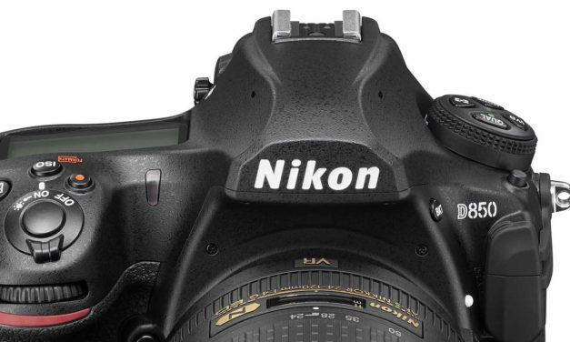 Nikon D850 tear-down reveals sensor to be Sony chip