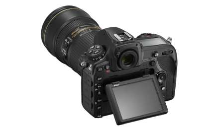 Nikon D850 can produce same image quality at double the ISO of D810, Nikon says
