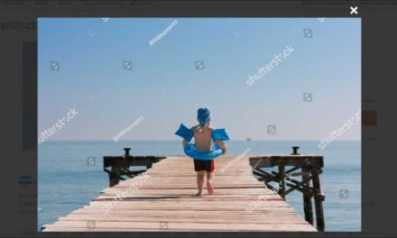 Shutterstock reverse engineers that Google watermark removal app