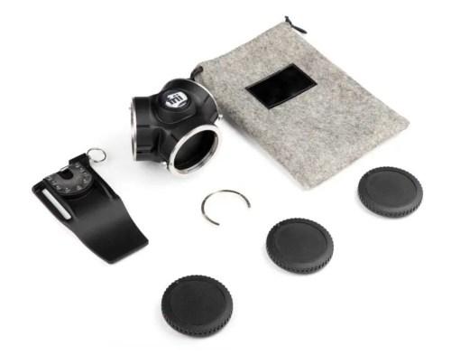TriLens components