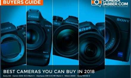 Best cameras in 2017: what to look out for and what to buy
