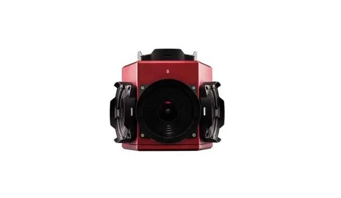 FLIR Ladybug5+ 360 camera delivers 8K resolution, 12 stops dynamic range