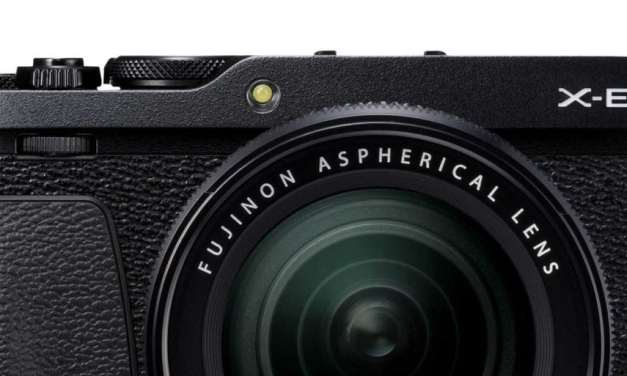 Hands-on Fujifilm X-E3 Review with Sample Photos