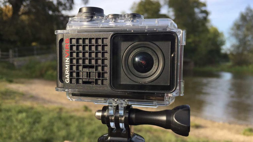 Garmin Ultra 30 Review