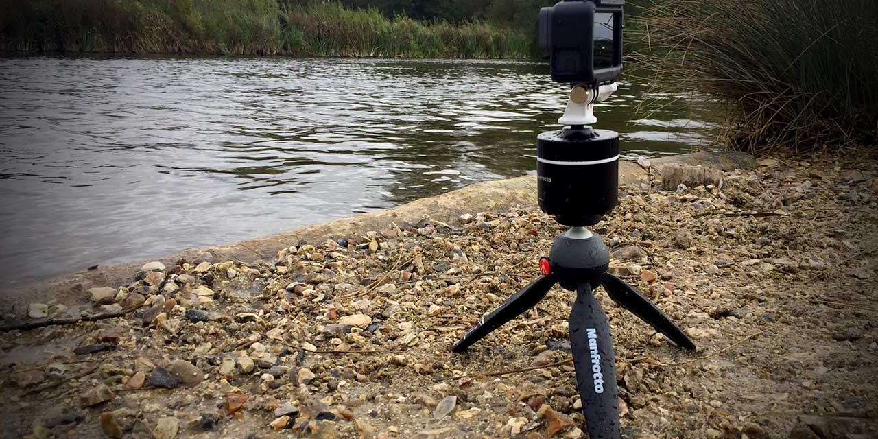 How To Shoot A Time Lapse Video With A Gopro Hero Black
