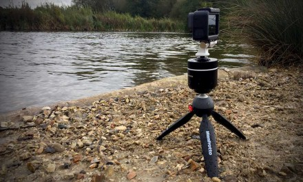 How to shoot a time lapse video with a GoPro Hero6 Black