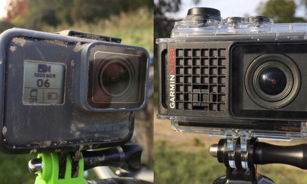 GoPro Hero6 Black vs Garmin Virb Ultra 30: which is the best action camera?