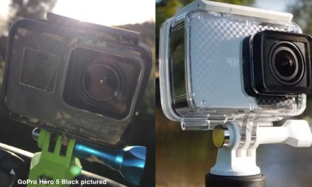 GoPro Hero6 Black vs Yi 4K+: which is the best action camera?
