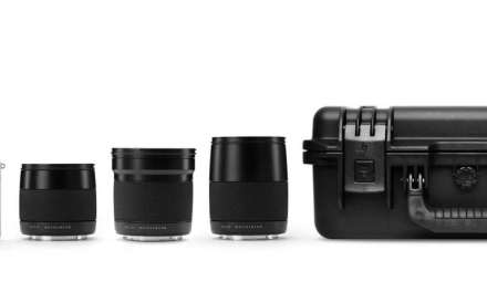 Hasselblad launches X1D Field Kit