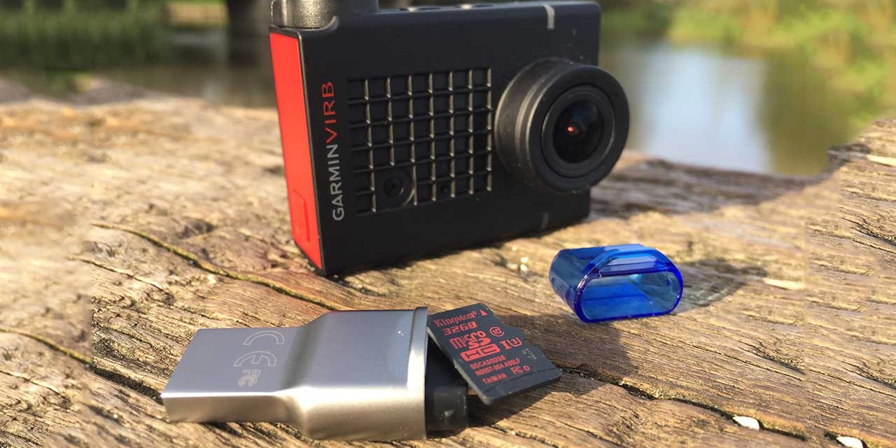 Kingston MobileLite Duo 3C review