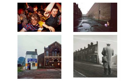 Martin Parr Foundation set to open in Bristol