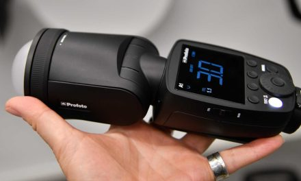 Hands-on Profoto A1 Review with Sample Images