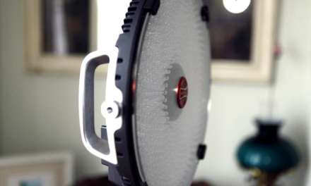 Rotolight AEOS review