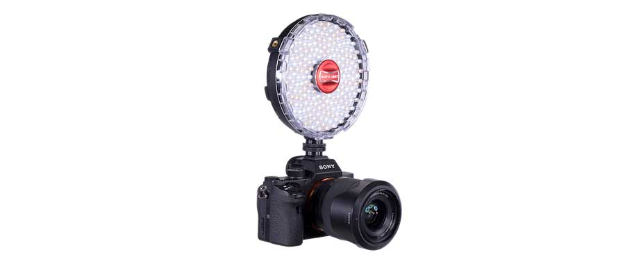 Rotolight launches NEO 2 all-in-one LED HSS flash, continuous light