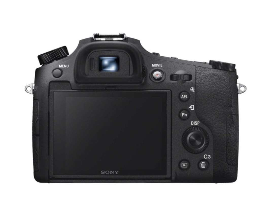 Sony RX10 IV specs announced