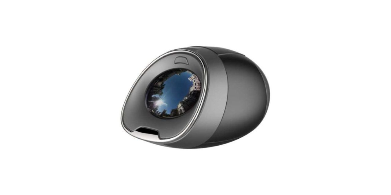 Tamaggo 360LiveCam goes on sale, priced $399 / £399