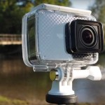 Yi 4k+ review first look